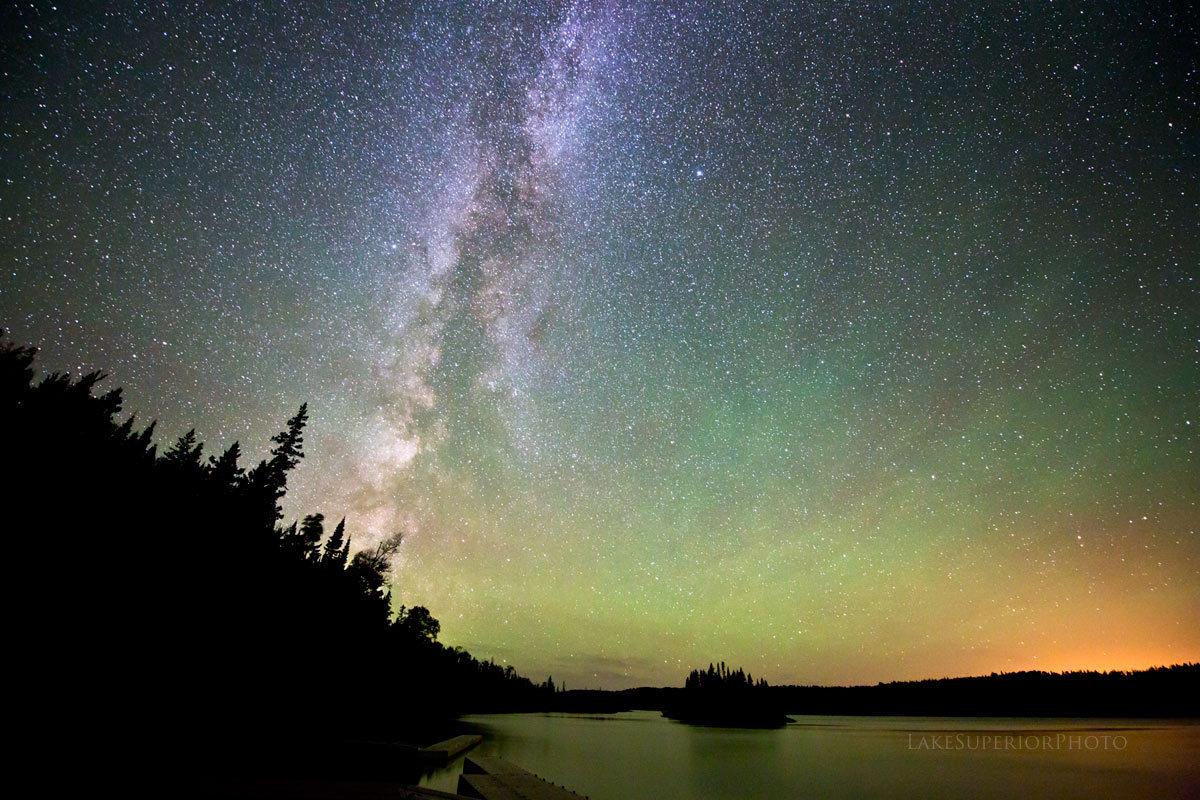 lake superior photo