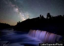 These Jaw-Dropping Night Sky Photos Seem Too Beautiful To Be Real