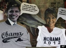 Palin Obama Abortion