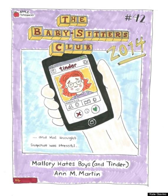 babysitters millennials 1