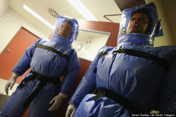 germany ebola
