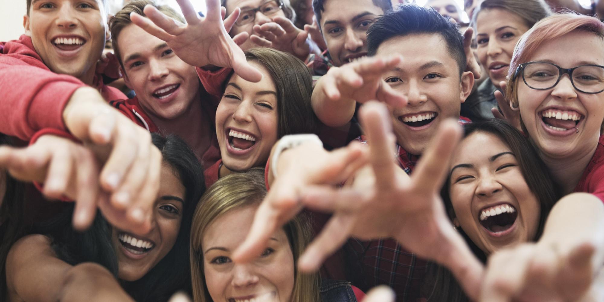 Студенты на вечеринке 17 фотография
