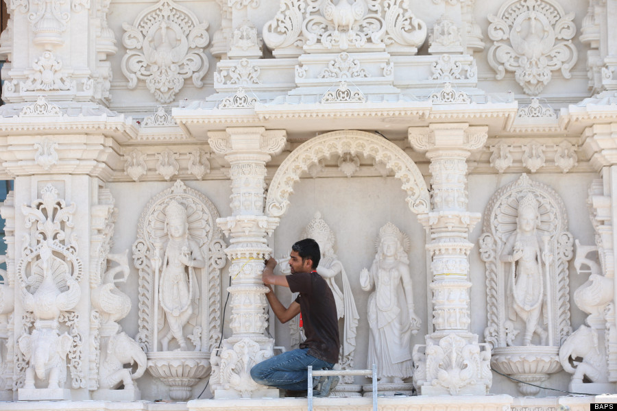 robbinsville hindu personals An ornate new jersey hindu temple complex became the site of a tragedy thursday when a teenage volunteer fell to his death as visitors and members returned to baps shri swaminarayan mandir in robbinsville on friday, they solemnly remembered the high school junior who loved sports, attended weekly.