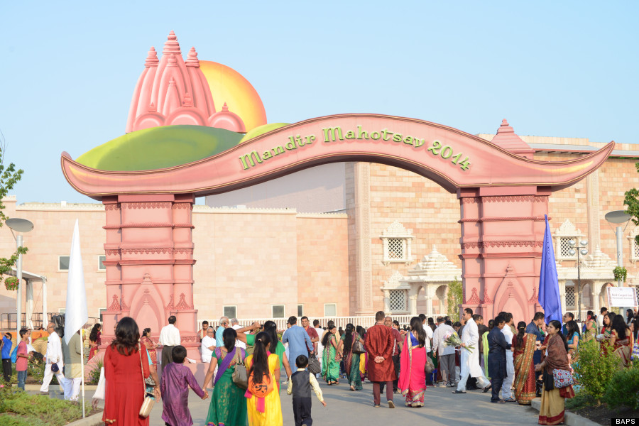 robbinsville hindu single men Bochasanwasi akshar purushottam sanstha (baps) (iast: bocāsanvāsī akshar purushottam sansthā), is a hindu religious and social organization within the swaminarayan branch of hinduism baps was established on 5 june 1907 by shastriji maharaj after leaving the vadtal gadi of the swaminarayan sampraday .