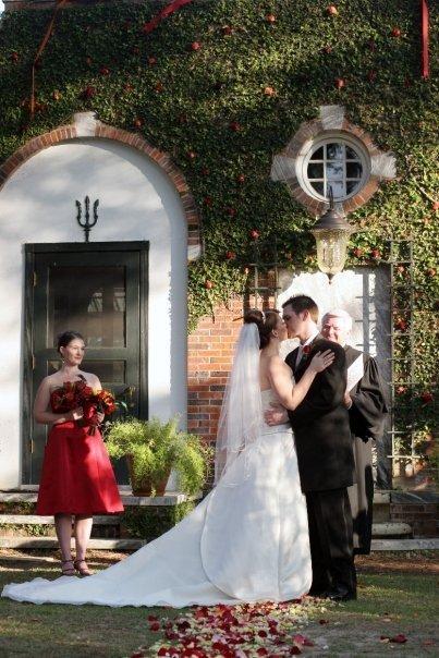 roth wedding day