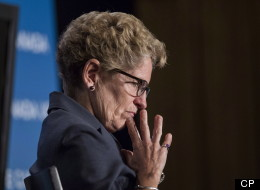 Kathleen Wynne Should Pull the Plug on Hydro Privatization