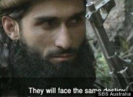 Taliban video
