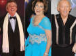 'Strictly Come Dancing' 2014: Bosses Ditch 'Old Duffer' Contestants From This Year's Line-Up?