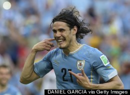 Cavani Is Wanted By An English Club, But Who?