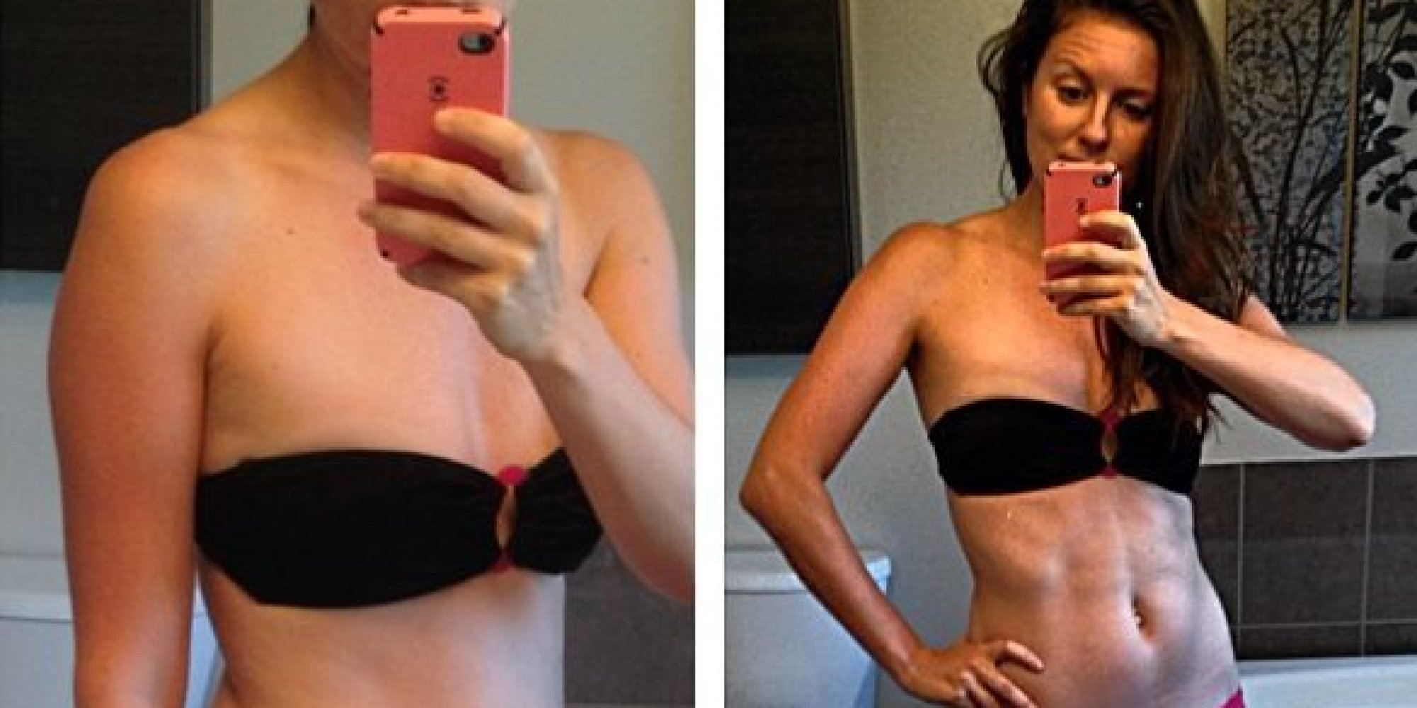 These Fake Before And After Transformation Photos Will ...