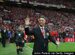 United Supporters Starting To Resemble Arsenal's Following As Signings Elude Club