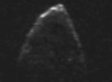 'Impossible' Asteroid 1950DA Could Be Heading For Earth