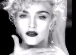You'll Never Listen To Madonna's 'Vogue' In The Same Way Again...