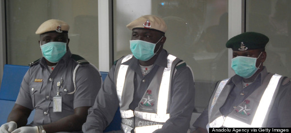 Nigeria Confirms 1 More Ebola Case