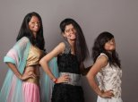 Indian Acid Attack Victims Star In Empowering Photoshoot