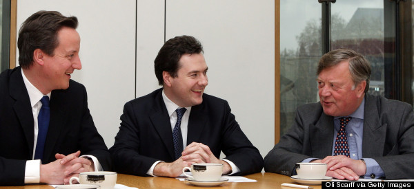 Dave Sacked The Guy Who Was Meant To Save The NHS From Privatisation