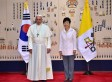 Pope Tells Koreas To Avoid 'Fruitless' Shows Of Force