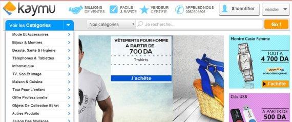 Vente vetement en ligne algerie - Vente brocante en ligne ...