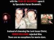Britain First's Christian Wing Condemn Robin Williams For 'Rejecting Jesus Christ'