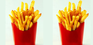 Where To Find The 'Healthiest' Fast Food Fry