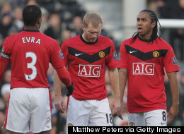 What Happened The Last Time United Played 3-5-2 In The League?