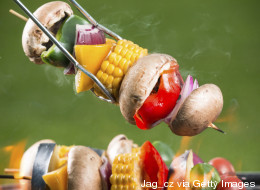 4 Ways To Spike Up The Grill With Superfoods