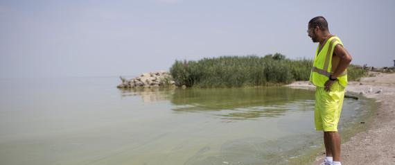 OHIO WATER CRISIS
