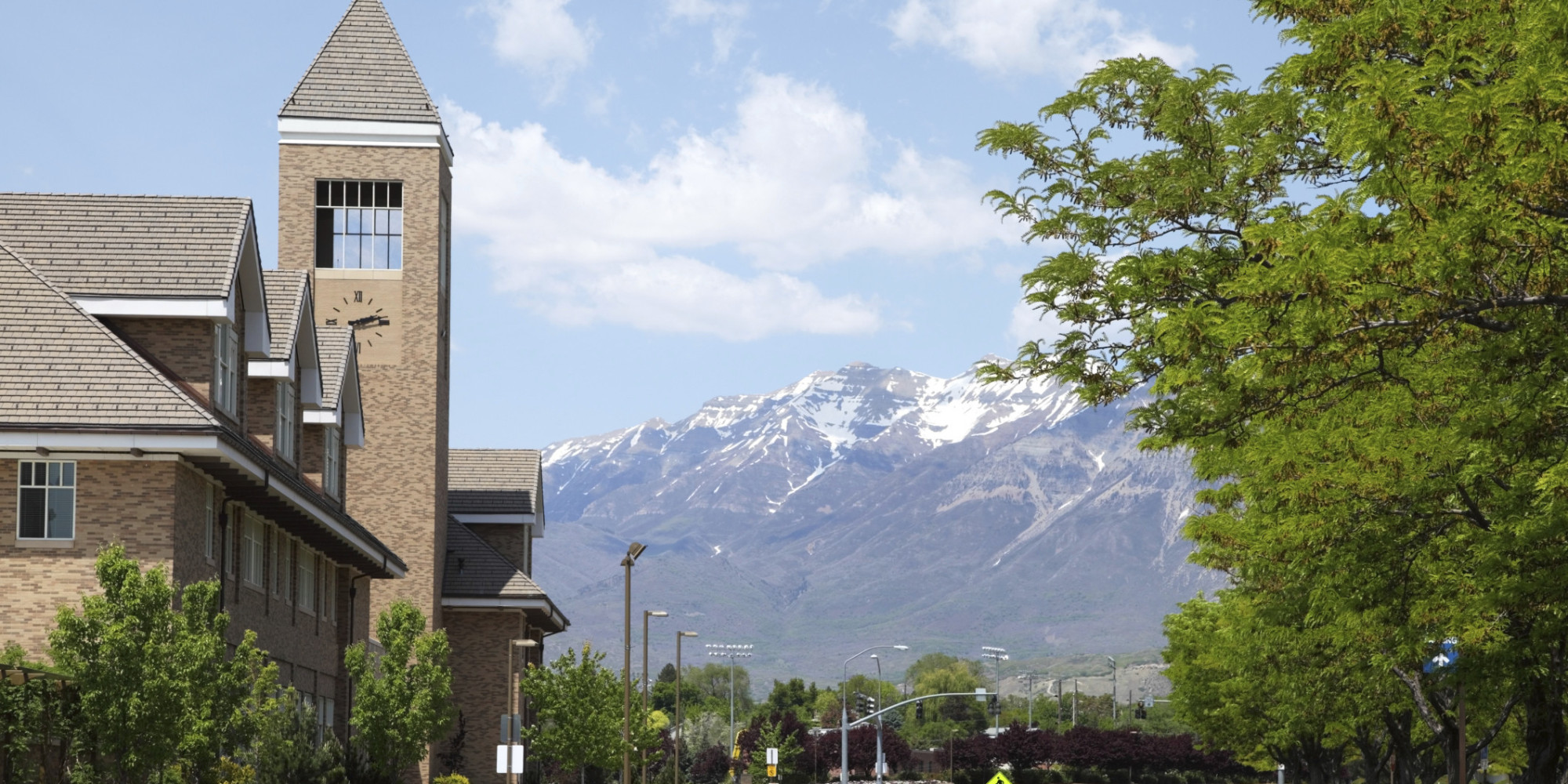 Could I get into BYU?