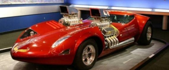hot wheels cars we wish could drive in real life - Real Hot Wheels Cars