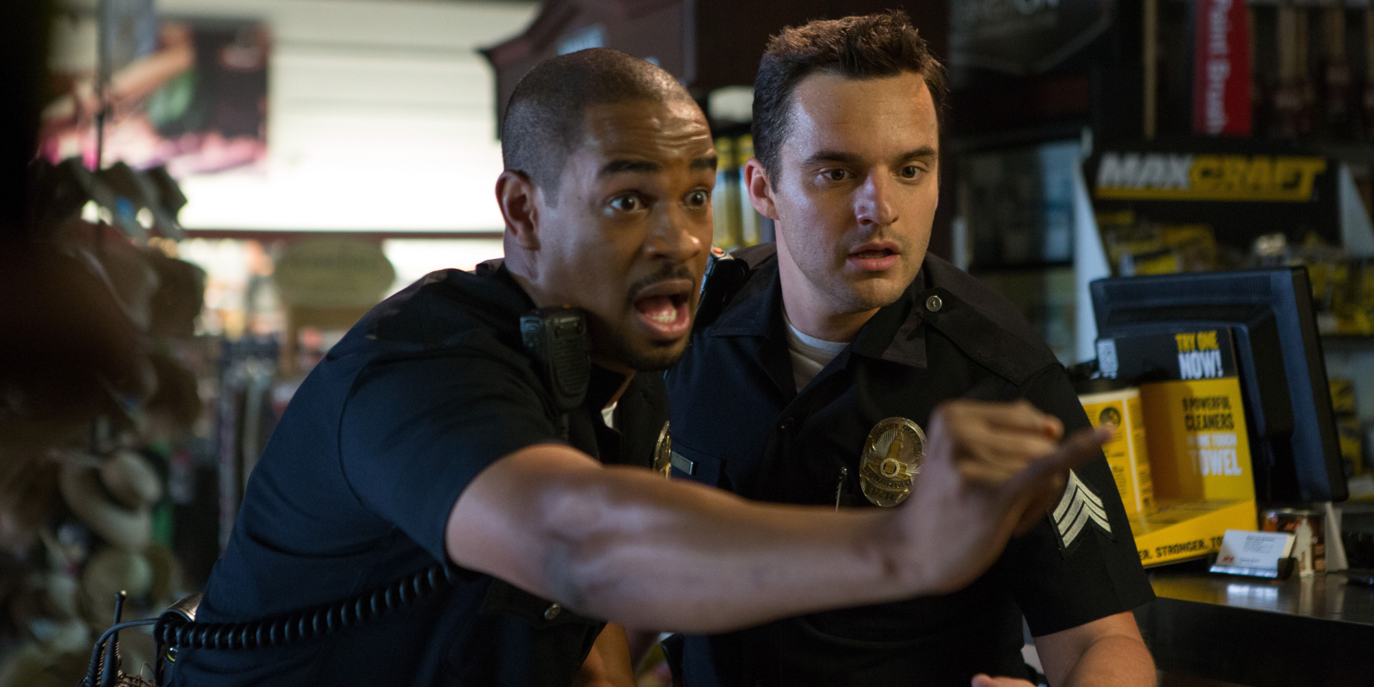 As 'Let's Be Cops' Proves, Hollywood Loves Bad Life Choices