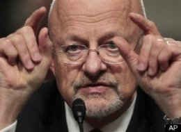 James Clapper, lied to Congress