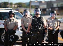 House Democrat Readies Bill To Demilitarize Local Police