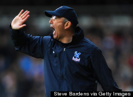 With Two Days Until The Start Of The Season, Pulis Leaves Palace