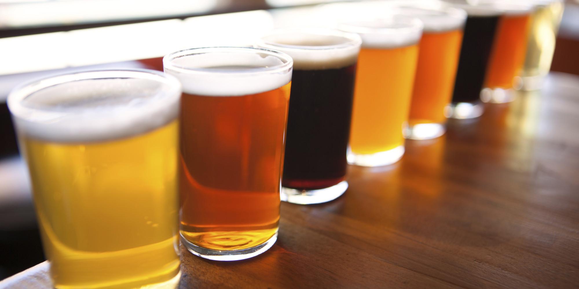 Craft Beer Korea