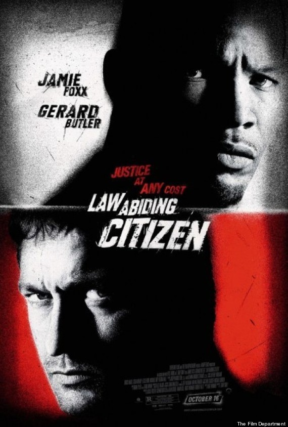 lawabiding citizen