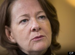 Change In Federal Election Is Important, Alison Redford Says