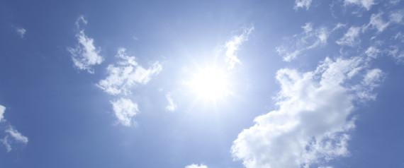 JAPAN BLUE SKY