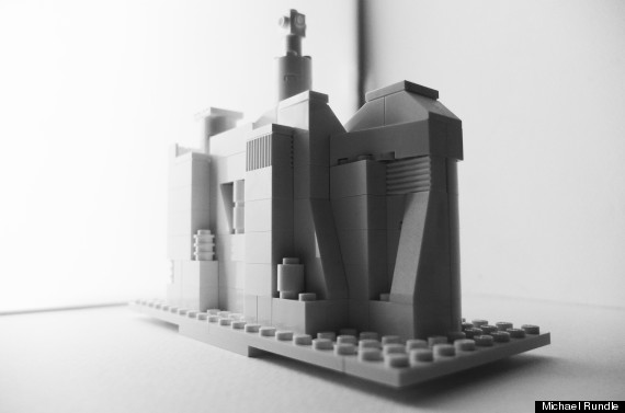 39 Lego Architecture Studio 39 Review Work Versus Play