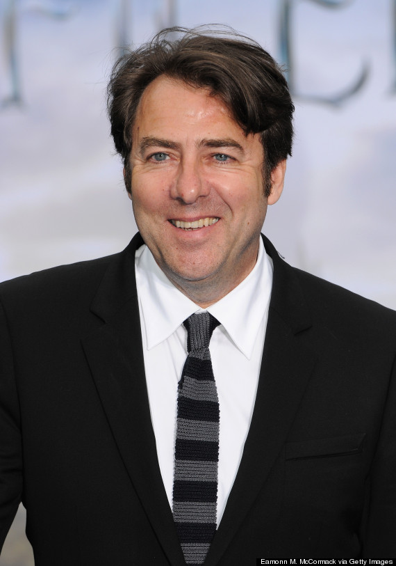 jonathan ross - photo #27