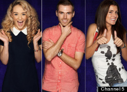 Who Are You Backing In The 'BB' Final?
