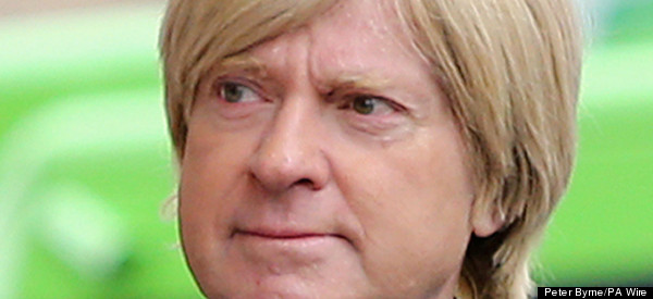 Michael Fabricant Slams Restrictions On Gay Men Donating Blood