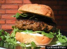 How To Make A No-fuss Gourmet Burger