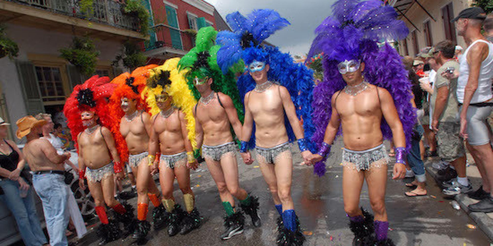 Ничего гей клуб видео