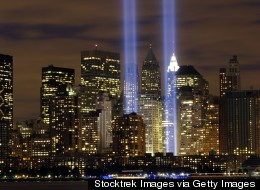 In Memory Of September 11