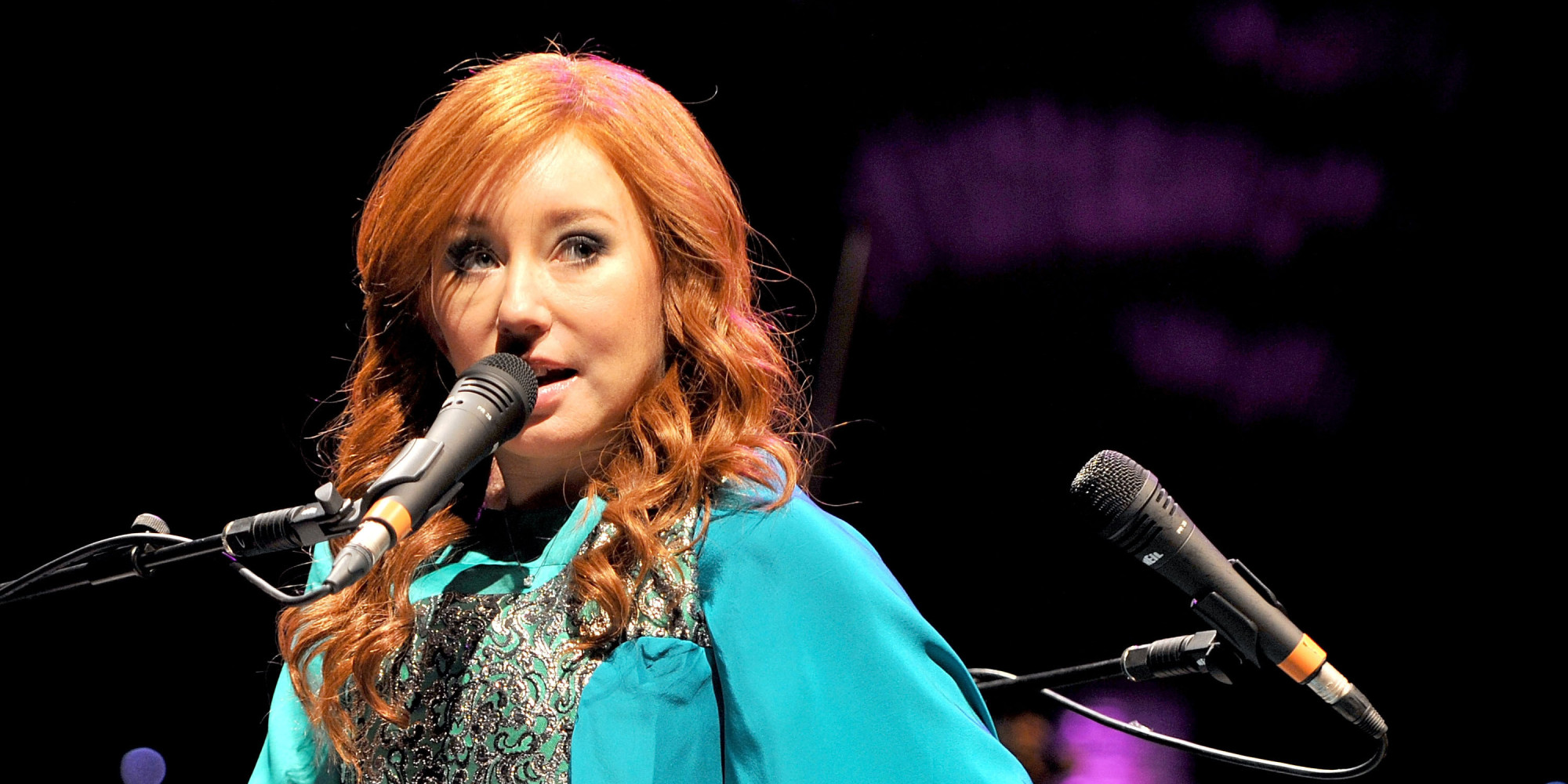... Words Of Advice Tori Amos' Daughter Gave Her About Aging | HuffPost
