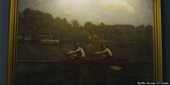 hoc boat