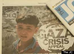 Jewish Chronicle Apologises After Readers Object To Gaza Appeal Advert