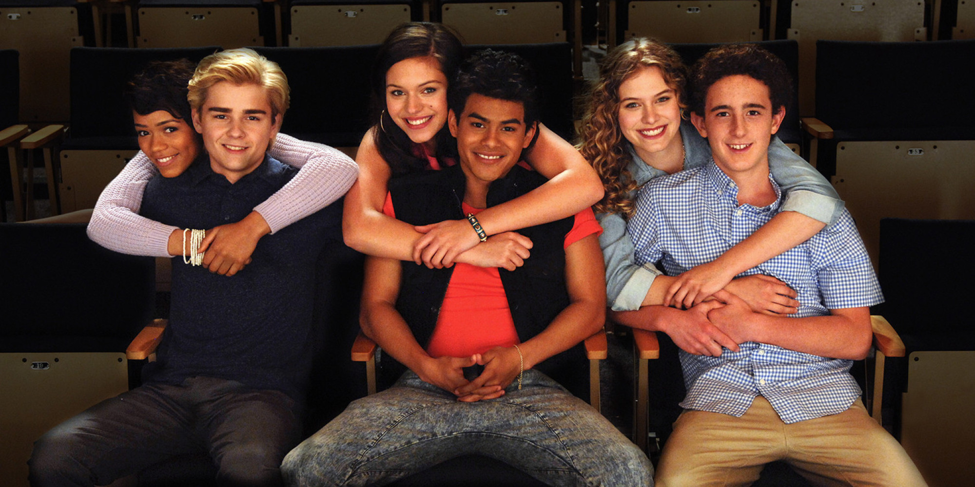 The 'Saved By The Bell' Movie Trailer Is Here