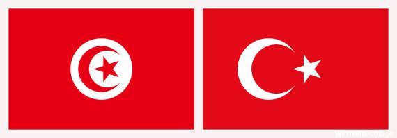 tunisie turquie