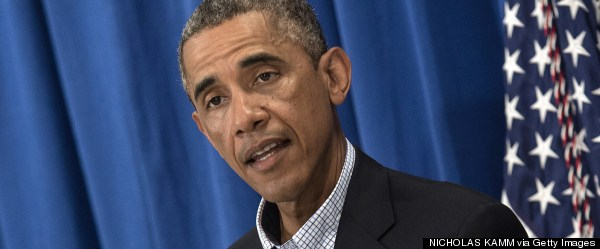 Obama Faces Potential Rifts With Democrats In Mounting Immigration Fight